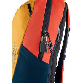 Eagle Creek Wayfinder Backpack 20l sahara yellow